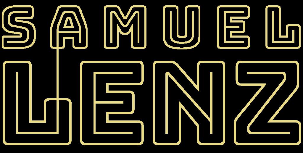 Logo von Samuel Lenz, Magier und Moderator
